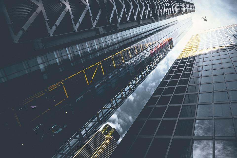 Vorboss elevates Central London's smartest skyscraper