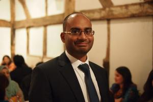 Tech Talent Charter appoints Barik Chowdhury as Finance Director
