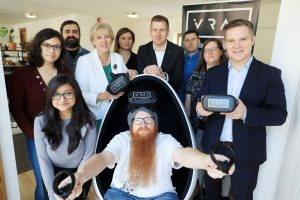 Data Driven VR simulation company expands UK operations