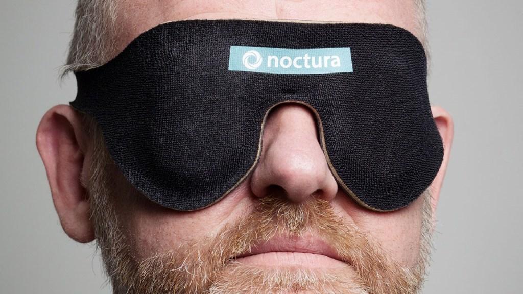 Sight Saving Sleep Mask Secures Japanese Tech Giant Investment