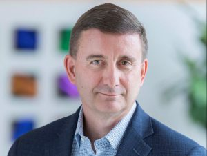 FinancialForce's Tod Nielsen Retires; Scott Brown appointed as President and CEO