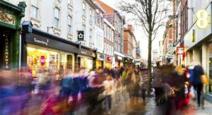 UK consumer spending significantly less this holiday season, research shows