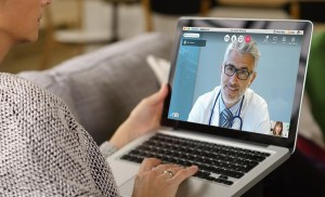 Transforming Healthcare with Video Communications