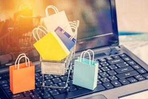 Retail leads ranking of UK's Top-Ten Digital Leaders