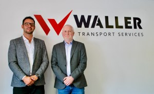Waller Transport Services launches new transport operating system designed by SimpleClick