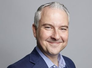 Commvault Appoints John Tavares as New Vice President, Global Channel and Alliances