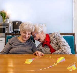 Healthtech launches pioneering product to help those with dementia
