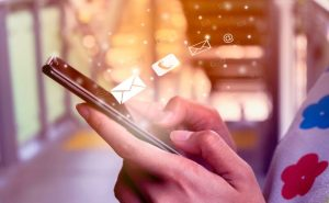 Malcolm Carroll:  Low code makes app development easy for small businesses