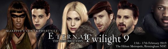 Eternal Twilight 9