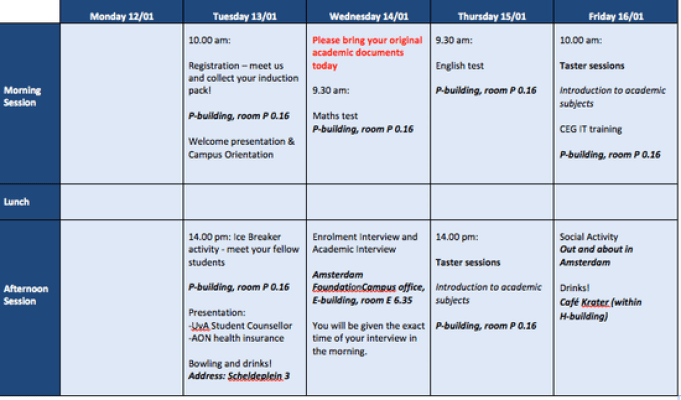 Amsterdam_University_Timetable_Induction_Week_-_13-16_Jan_2015