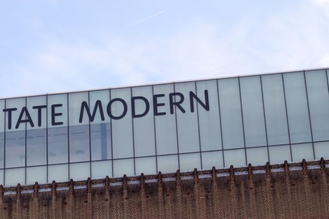 ukuhak_tate modern
