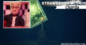 Read more about the article Strawberry Blonde Ukulele Chords by Rence