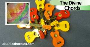 The Avalanches – The Divine Ukulele Chords