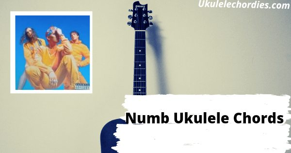 Read more about the article Numb Ukulele Chords By Linkin Park