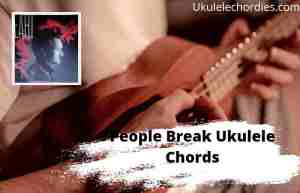 People Break