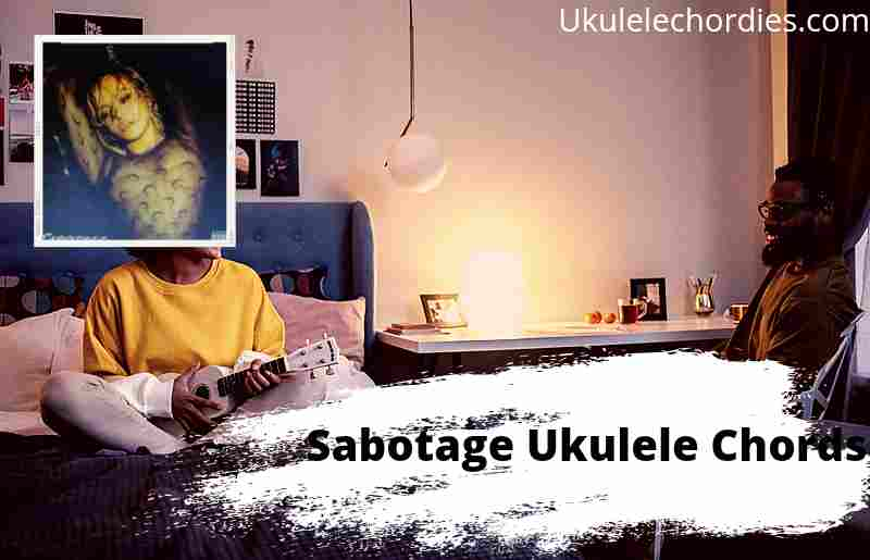 Read more about the article Sabotage Ukulele Chords By Bebe Rexha
