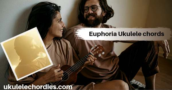 Read more about the article Euphoria Ukulele chords by Angels & Airwaves