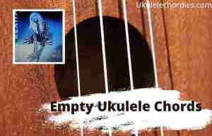 Read more about the article Empty Ukulele Chords By Bebe Rexha