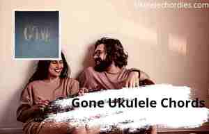 Read more about the article Gone Ukulele Chords By Jorja Smith