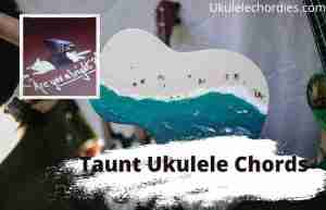 Read more about the article Taunt Ukulele Chords By Lovejoy