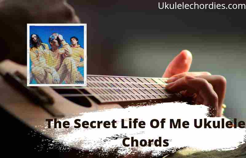 Read more about the article The Secret Life of Me Ukulele Chords By Waterparks
