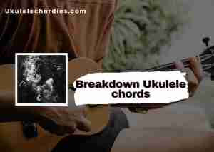 Read more about the article Breakdown Ukulele Chords by Demi Lovato, G-Eazy