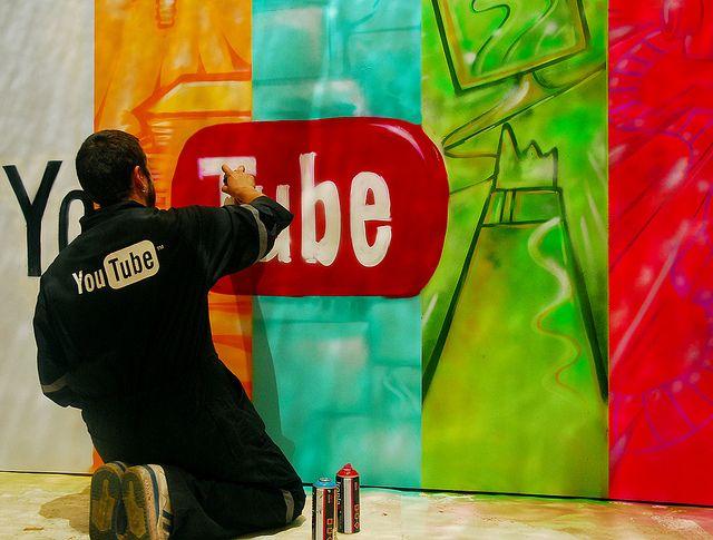 ouverture de la chaine YouTube Ukulélé Liberté