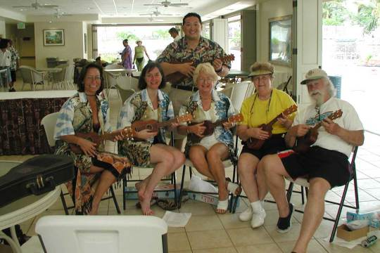 HawaiiUkuleles