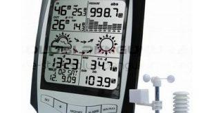 Alat Pemantau Cuaca AMTAST AW001