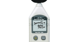 Digital Sound Level Meter AMF003