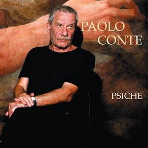 Paolo Conte Psiche