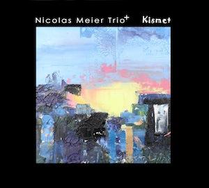 Nicolas Meier Trio