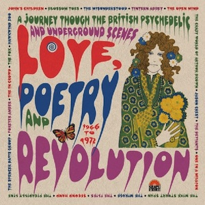 Love Poetry Revolution
