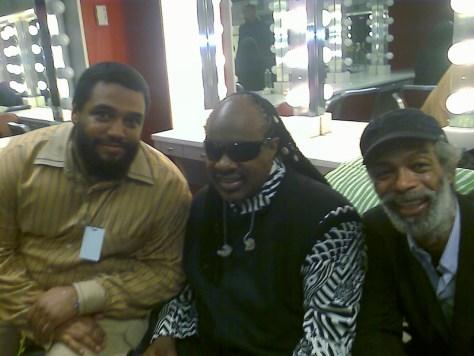 Malik Stevie & Gil