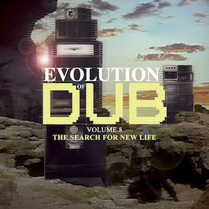 Evolution-Of-Dub-vol.8