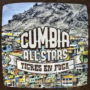 Cumbia-All-Stars