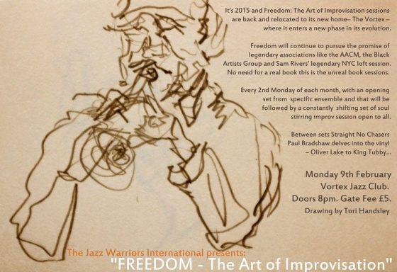 freedom february 2015