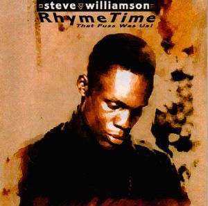 steve-williamson-rhyme-time