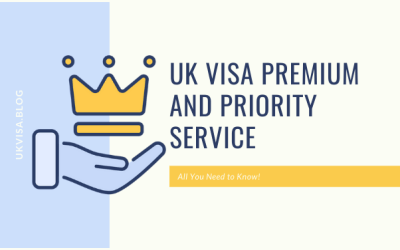 Priority Visa UK Fast Track Service 2021: All You Need to Know!