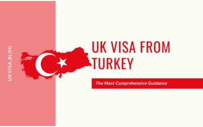 UK Visa Requirements for Turkish Citizens: All You Need to Know!