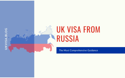 A Guide to UK Visa Requirements for Russian Citizens 2020/21