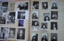 Photos exchanged between Cyprus and England