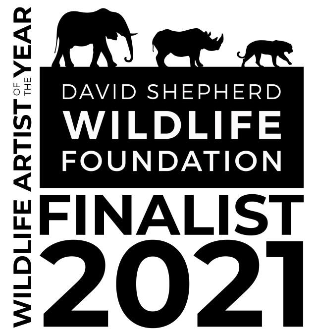 Finalist of Wildlife Artist of the Year