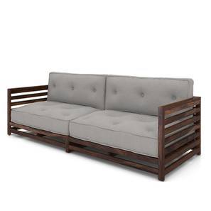 3 seater wooden sofa catalogue for 9 seater sofa set