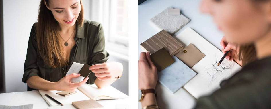 How to choose an Interior Designer? - Step by step quide by Ula Burgiel