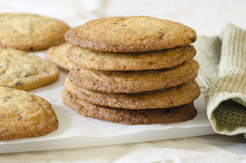 cookies sans fodmap