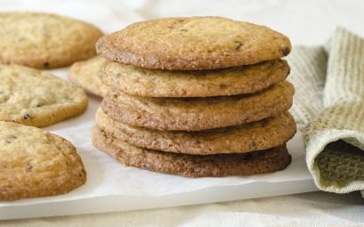 cookies sans fodmap