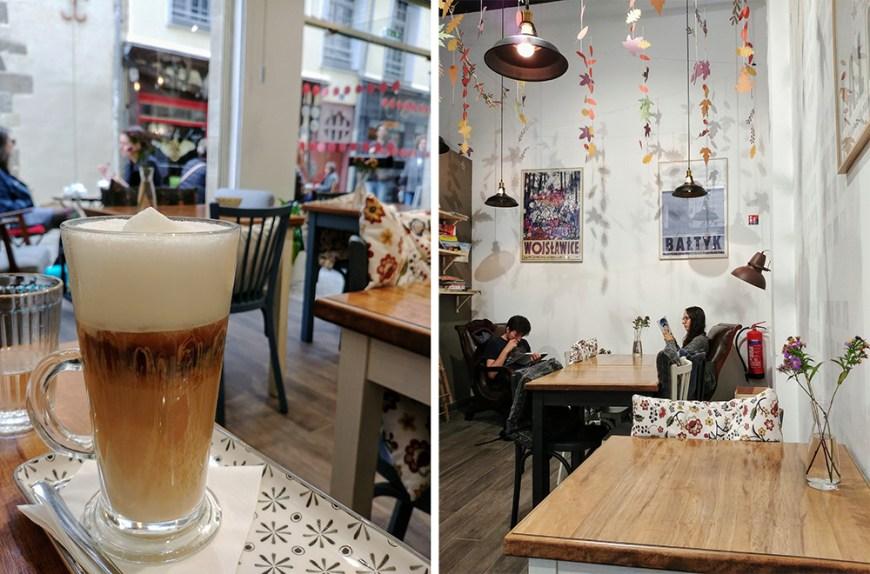 Café 7 grammes Rennes