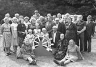 Sõrulaste kokkutulek 1983.