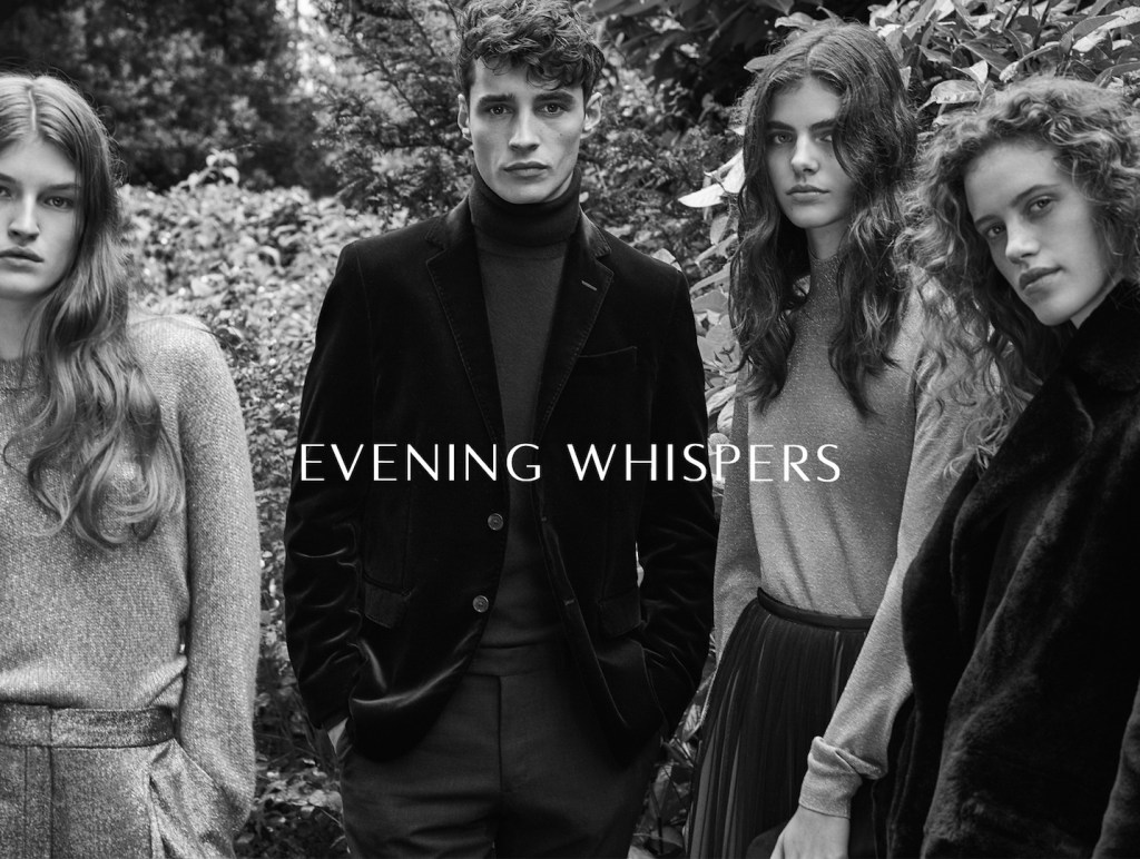 massimo-dutti-evening-whispers campaign